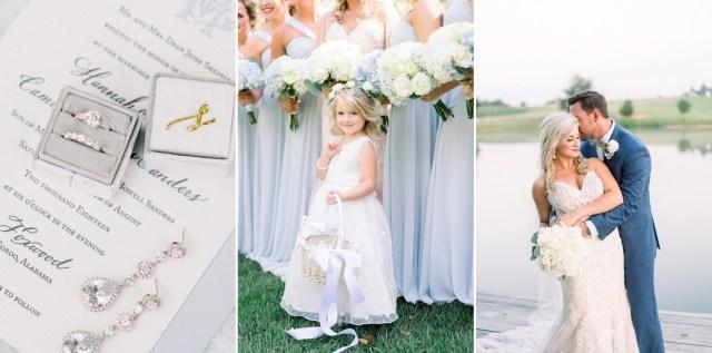 tuscaloosa alabama foxwood events wedding - eric & jamie