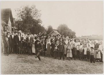 ERM Fk 532:16. Jaanipäev Võõpsus, 1915.