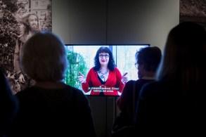 """Näitus """"Vabaduse lood"""" Vapriikki muuseumikeskuses Tamperes"""