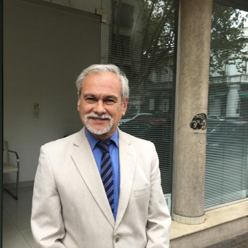 Temas de Derecho Administrativo. Entrevista al Dr. Andreucci