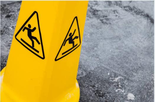 Se responsabiliza a un empleador por no cumplir el deber genérico de seguridad