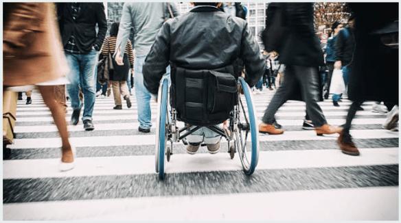 Políticas públicas tendientes a la plena inclusión social de las personas con discapacidad, contemplando los principios y obligaciones comprometidos por medio de la Convención sobre los Derechos de las Personas con Discapacidad, aprobada por la ley 26378