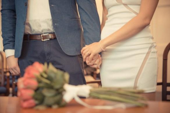 Procedimiento de celebración de los matrimonios fuera de las sedes del Registro Civil