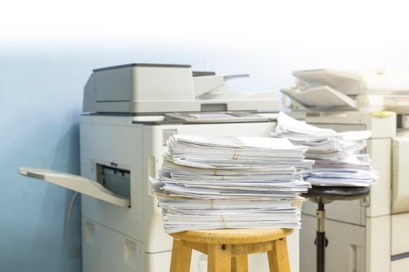 Un abogado reclamaba honorarios por haber sacado fotocopias de un expediente judicial