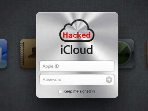 Celebrities' Apple iCloud Accounts Hacked   Blog eScan