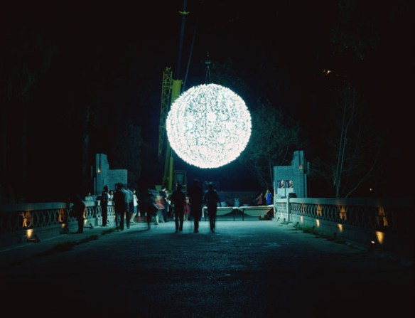 Artificial Moon (2007)