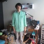 Tetsuji Masuda, JMT Synth