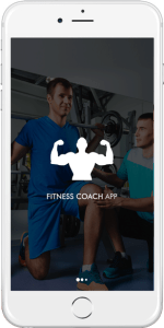 on demand personal trainer app
