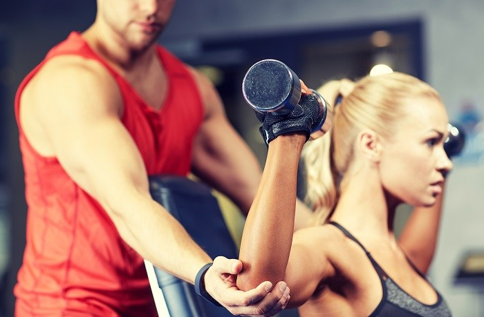 uber for personal trainers