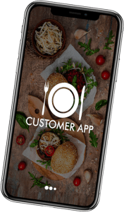 app like deliveroo clone
