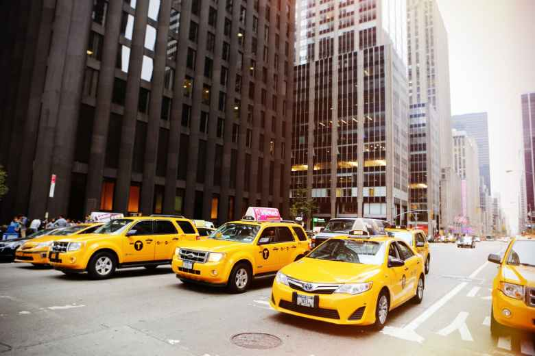 taxi booking app Nigeria