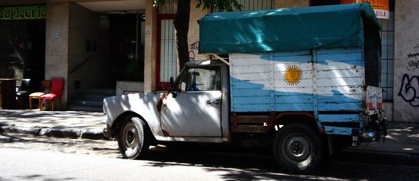 argentina-truck