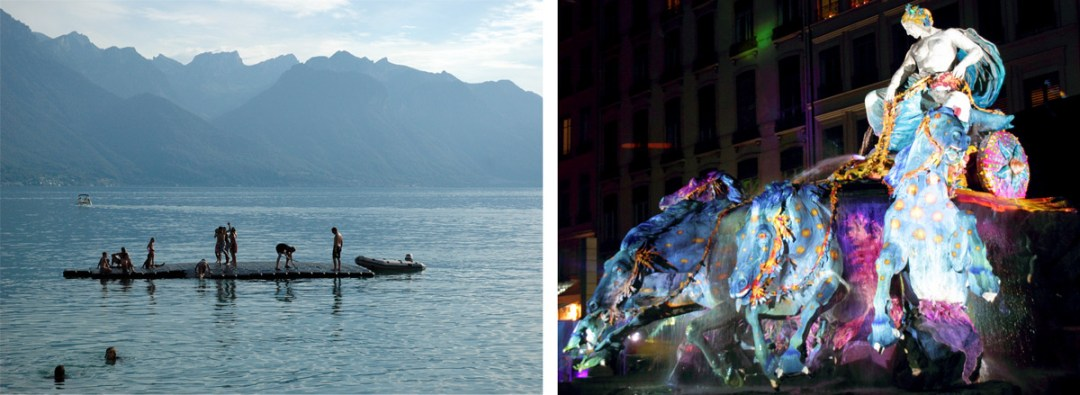 Lyon-Montreux