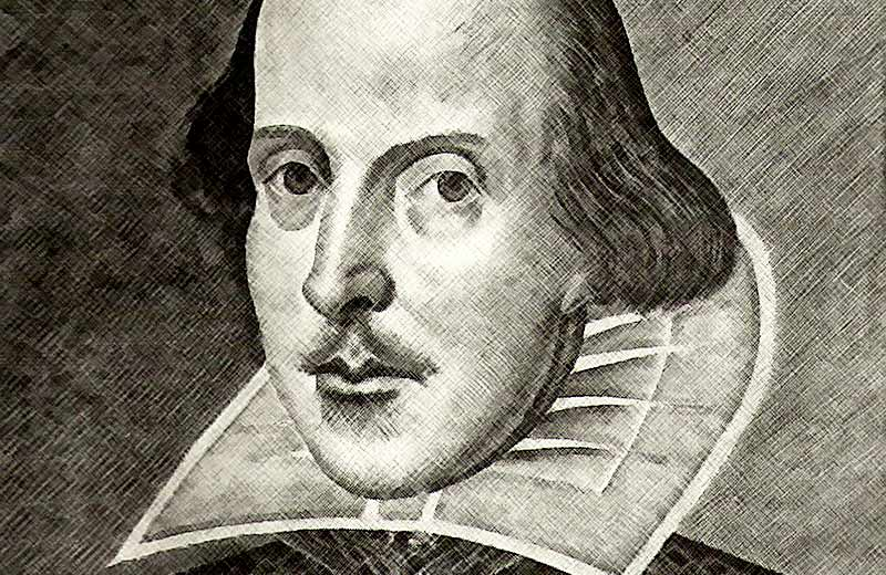 how shakespeare changed the english language The english language is a member of the indo-european family of languages the most important contributers to the english language are the germanic and romance languages you can see the influence.