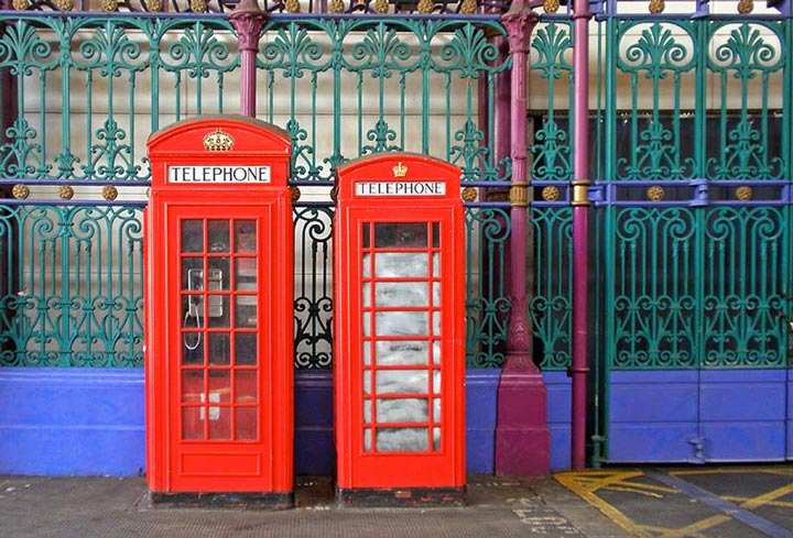 London-phone-boxes