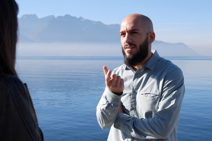 Interview-Ludovic