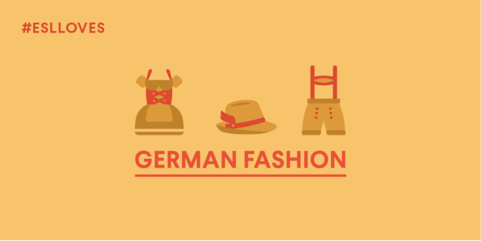 ESLloves German Fashion