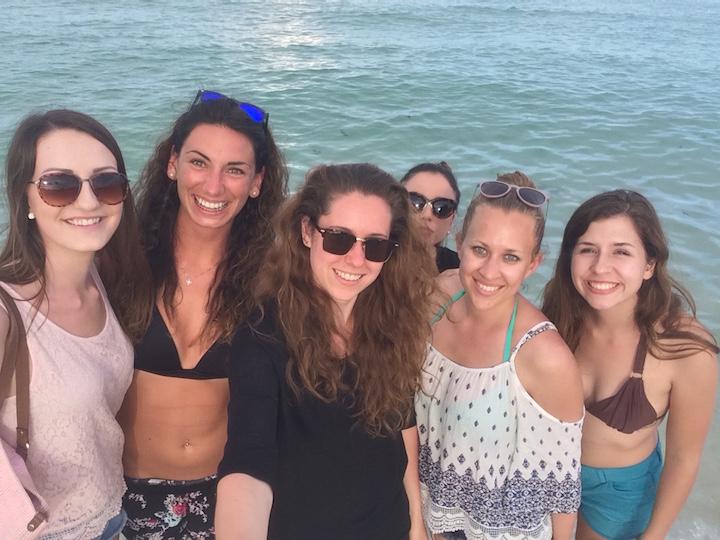 Beachvolley e relax a Miami - ESL – Soggiorni linguistici