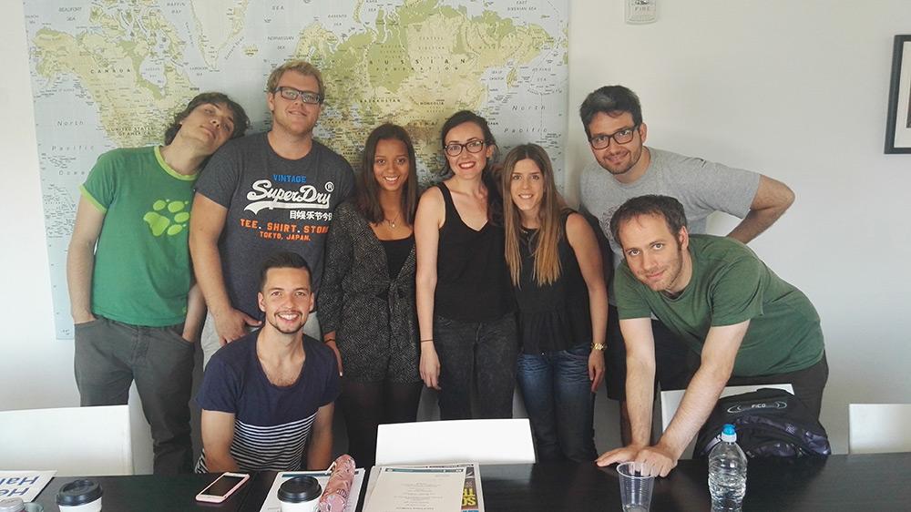 Studiare all\'estero in diverse destinazioni! - ESL – Soggiorni ...