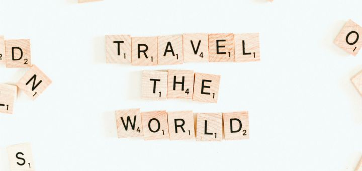 travel the world scrabble
