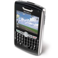 Blackberry komunikazio tresna