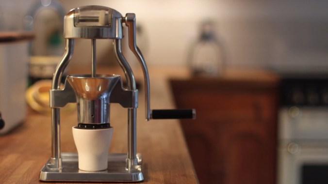 03-ROK-grinder - Espresso Unplugged