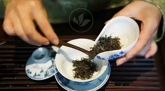 Esprit du thé