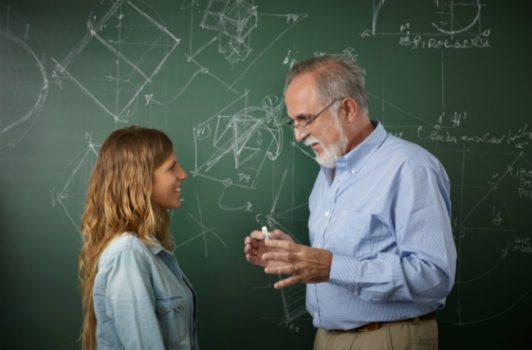 Student-Teacher Relationships: Don't Cross the Line ...