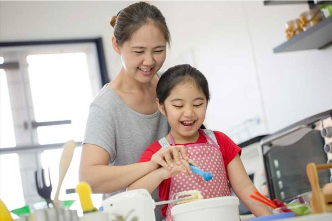 parent-child cooking class palate sensations singapore sg