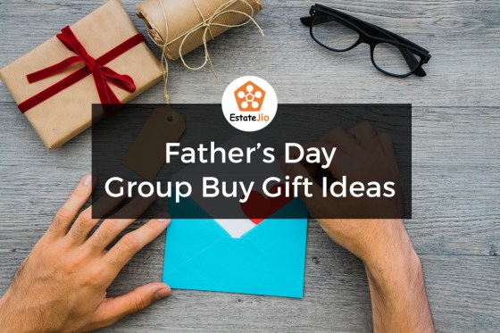 10 Father's Day Group Buy Gift Ideas