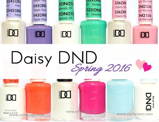 Chanel Long Wear Gel Polish All Colours Spring 2016