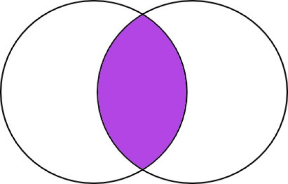 Image result for vesica pisces