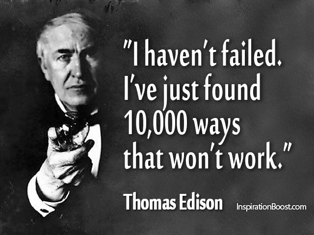 Ethan Holmes No Fear 2 Thomas-Edison-Quotes