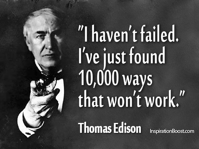 Ethan Holmes No Fear 2 Thomas-Edison-Quotes