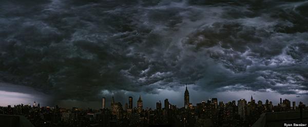 Ethan Holmes storm