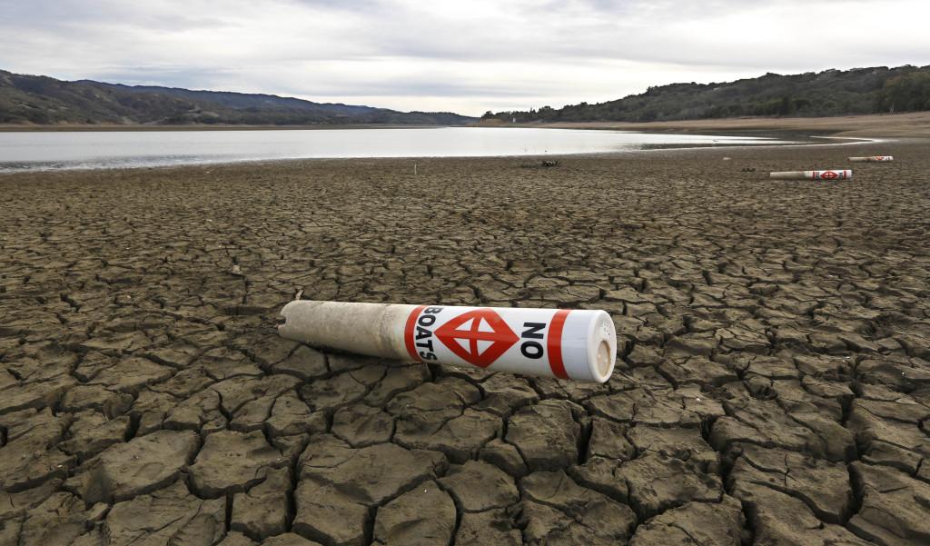 California Drought Communities In Crisis