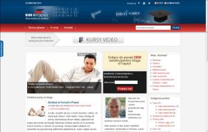 Screen bloga