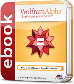 Ebook WolframAlpha Praktyczny Przewodnik