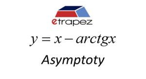 Asymptoty z arctgx - galeria