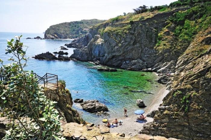 Strandvakantie top 3: Languedoc-Roussillon  - Eurocamp campingvakanties