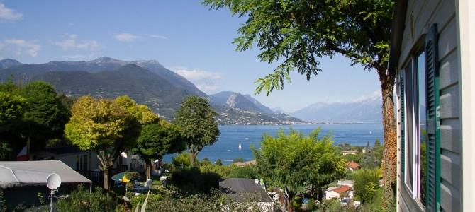 Interview: De sfeer van het Gardameer
