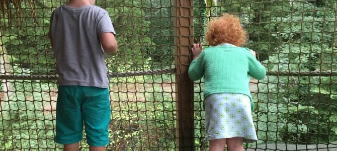 Leukewereld.be – 7 redenen waarom glamperen met kinderen een leuk idee is