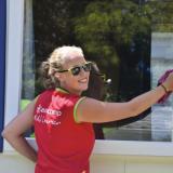 Zomerbaan in het buitenland | Interview met campingmedewerker Suus