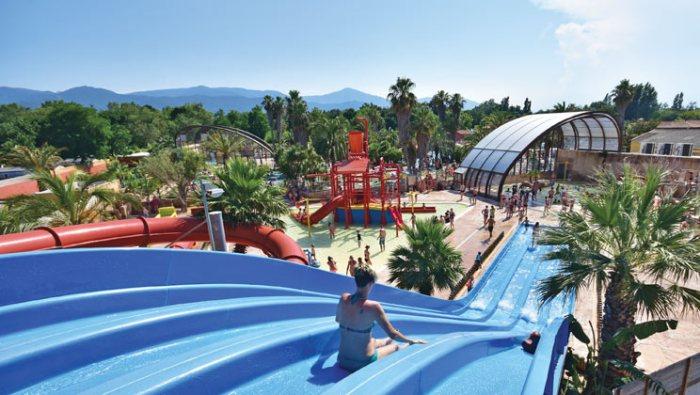 Populairste meivakantie campings top 5 - Camping La Sirene
