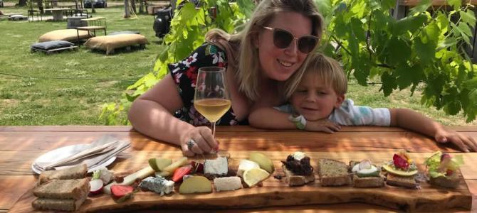 Blogger Foodinista vertelt over haar culinaire trip naar Toscane