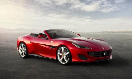 Conoce el nuevo Ferrari Portofino