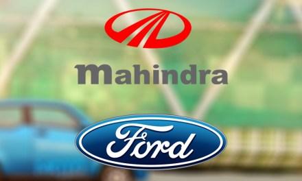 Nueva alianza entre Mahindra y Ford India busca expandir el mercado