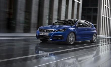 Peugeot renueva su súperventas: conoce el nuevo Peugeot 308