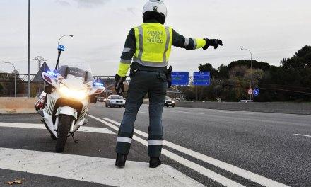 Nueva campaña de inspección de vehículos de la DGT