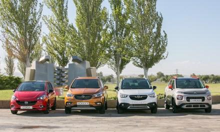 Se alcanza acuerdo laboral en la planta Opel de Zaragoza por los próximos 5 años